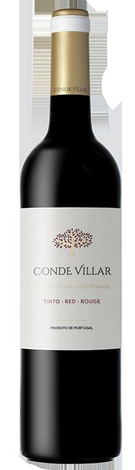 Conde Villar Red