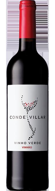 Conde Villar Vinhão