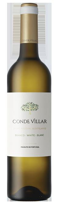 Conde Villar White