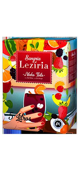 Sangria Lezíria Red