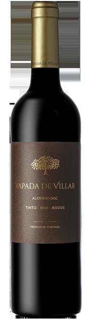 Tapada Villar DOC Red
