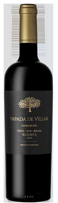 Tapada Villar Reserva Red
